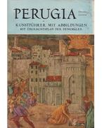 Perugia - Guerrieri, Ottorino