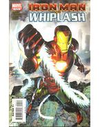 Iron Man vs. Whiplash No. 4 - Guggenheim, Marc, Braga, Brannon, Briones, Phillippe, Mutti, Andrea