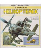 Modern helikopterek - Gunston, Bill