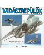 Modern vadászrepülők - Gunston, Bill