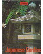 Japanese Gardens - Günter Nitschke