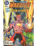 Guy Gardner: Warrior 41.
