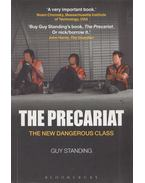 The Precariat - Guy Standing