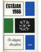 Égtájak 1986 - Gy. Horváth László