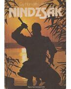 Nindzsák - Gy. Horváth László