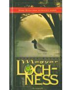 Magyar Lochness - Gyárfás Endre