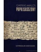 Papkisasszony - Gyárfás Miklós