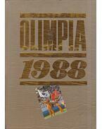 OIimpia 1988 - Gyárfás Tamás (szerk.)