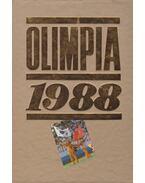 Olimpia 1988 - Gyárfás Tamás (szerk.)