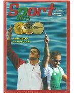 Sport 2013 - Gyárfás Tamás (szerk.)