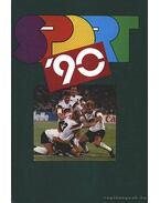 Sport '90 - Gyárfás Tamás (szerk.)