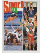 Sport 98 - Gyárfás Tamás (szerk.)