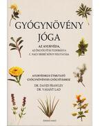Gyógynövény jóga - Frawley, David, Lad, Vasant