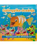 Gyöngyike óceánja