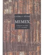 Memex - György Péter