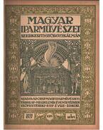 Magyar iparművészet XVII. évf. (teljes) - Györgyi Kálmán