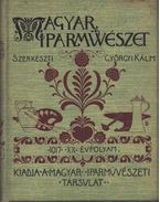 Magyar iparművészet XX. évfolyam - Györgyi Kálmán