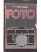 Ofotért Stúdió - Foto 1-8. - Győri Lajos, Baricz Katalin, Szelényi Károly, Hász András, Végvári Lajos
