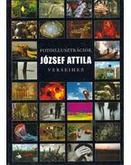 Fotóillusztrációk József Attila verseihez - Győri Lajos