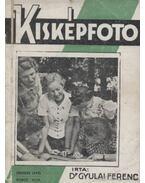 Kisképfoto - Gyulai Ferenc