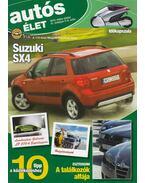 Autós élet 2010. május-június - Gyulai Kinga (főszerkesztő)