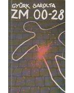 ZM 00-28 - Gyürk Sarolta