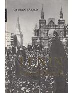 Lenin, október - Gyurkó László