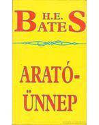 Aratóünnep - H. E. Bates