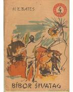 Bíbor sivatag - H. E. Bates