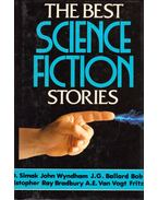 The Best Science-Fiction Stories - H. G. Wells, Ray Bradbury, Philip K. Dick, Arthur C. Clarke , VAN VOGT, A.E., SHAW, BOB, Isaac Asimov