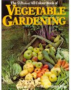 The All Colour Book of Vegetable Gardening - H. G. Witham Fogg