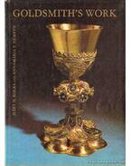 Goldsmith's Work - H. Kolba Judit, T. Németh Annamária