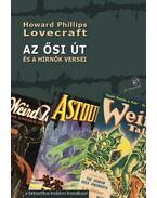 Azősi út és a hírnök versei - H.P. Lovecraft