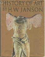 History of Art - H. W. Janson