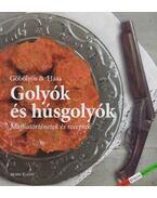 Golyók és húsgolyók - Haas Márta, Göbölyös N. László