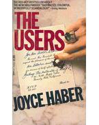 The Users - HABER, JOYCE