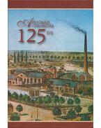 A petőházi cukorgyár 125 éve - Hadarits Géza, Lovas Gyula