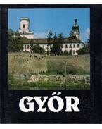 Győr - Hadas János, Z. Szabó László