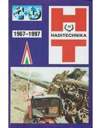 Haditechnika 1997. különszám - Szabó Miklós, Sárhidai Gyula