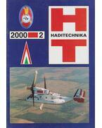 Haditechnika 2000/2. - Sárhidai Gyula, Szabó Miklós