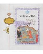 The Divan of Hafez - Hafez