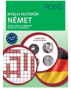 PONS Nyelvi fejtörők - Német - Hahn, Romy