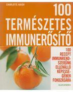 100 természetes immunerősítő - Haigh, Charlotte