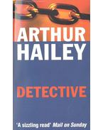 Detective - Hailey, Arthur
