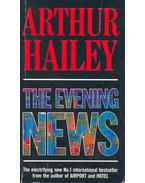 The Evening News - Hailey, Arthur