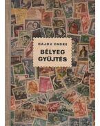 Bélyeggyűjtés - Hajdu Endre