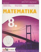 Matematika 8. - HAJDU SÁNDOR