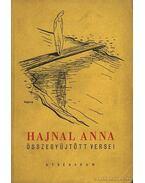 Hajnal Anna összegyűjtött versei - Hajnal Anna