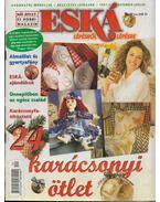 Eská 1997/6 december-január - Hajnal Éva