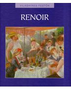 Auguste Renoir - Hajnal Gabriella
